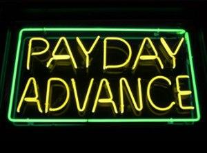 Payday lonas
